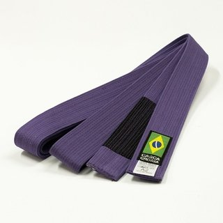BELTS BJJ PURPLE