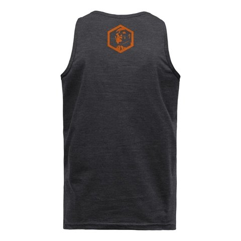 TANK TOP HEXAGONO