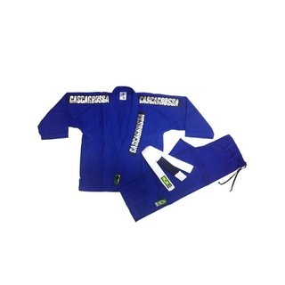 KIMONO BLUE CHILDREN + BELT - buy online