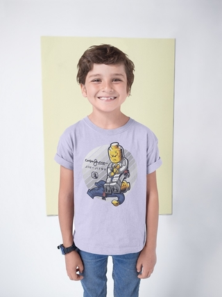 CAMISETA  LEGOLOCK