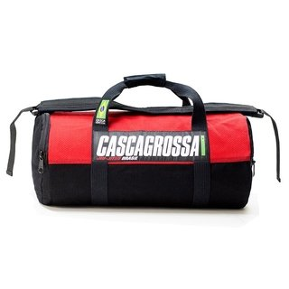 BAG BAZUCA RED