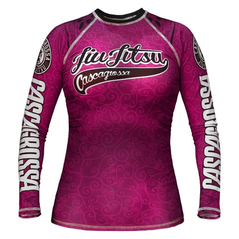 RASH GUARD MANDALA