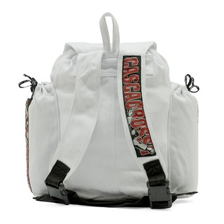 BACKPACK WHITE - Casca Grossa Wear