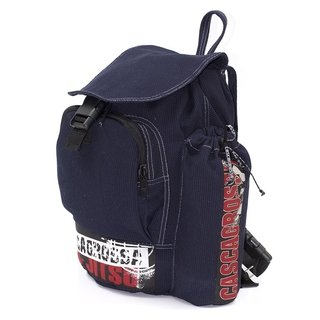 BACKPACK NAVY BLUE - Casca Grossa Wear
