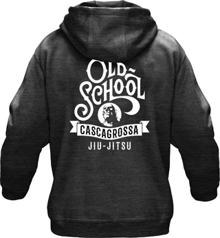 MOLETOM OLD SCHOOL - buy online
