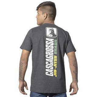 T-SHIRT NEW GRAND PRIX - Casca Grossa Wear