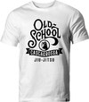 Camiseta Bjj Old School