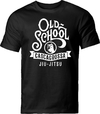 Camiseta Bjj Old School na internet