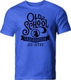 Camiseta Bjj Old School - Casca Grossa Wear