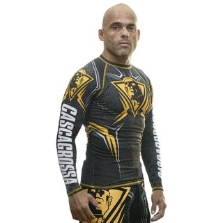 RASH GUARD _ ATLETA na internet