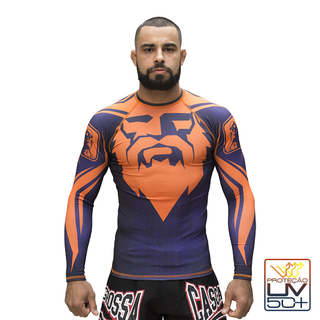 RASH GUARD BARBA