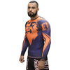 RASH GUARD BARBA - online store
