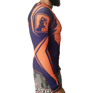 RASH GUARD BARBA on internet