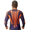 RASH GUARD BARBA - Casca Grossa Wear