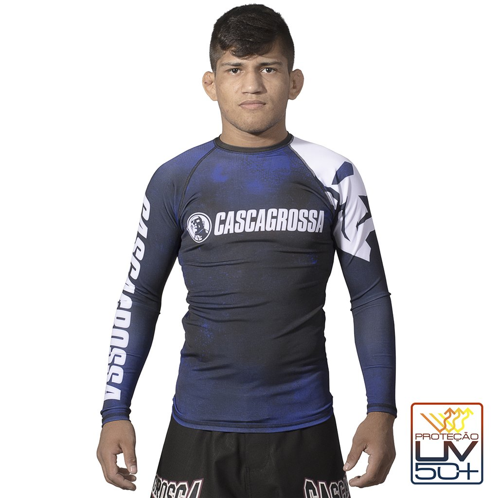 e211ecba8 RASH GUARD BLUE - Buy in Casca Grossa Wear