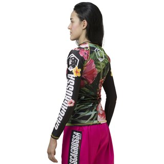 Rash Guard Hibisco - comprar online