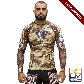 RASH GUARD BÁDUI