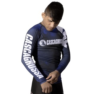 RASH GUARD BLUE na internet