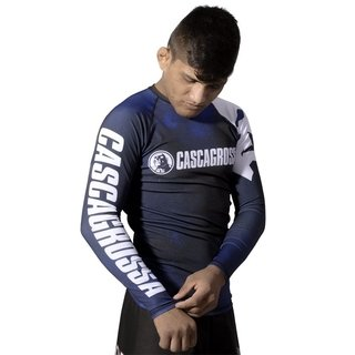 RASH GUARD BLUE on internet