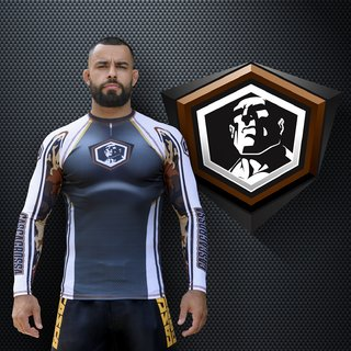 Imagem do RASH GUARD BÁDUI