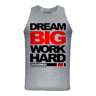 TANK TOP BIG DREAM MESCLA
