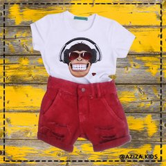 Look Pop Monkey - comprar online