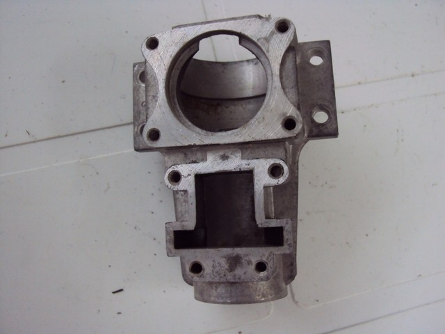 Motor Saito Fa50 Bloco Inferior