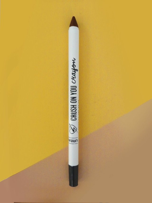CRAYON - BROWN