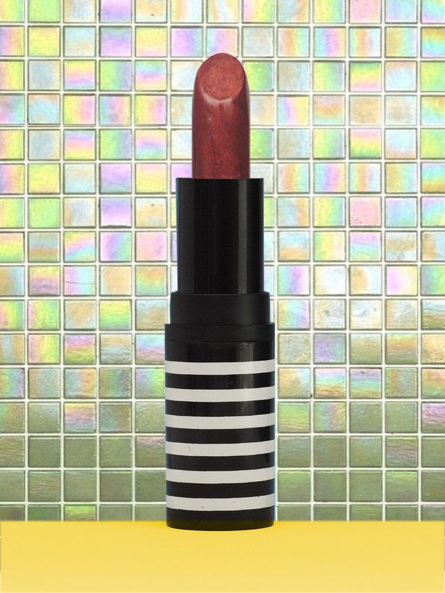 LABIAL METALIZADO COPPER - comprar online