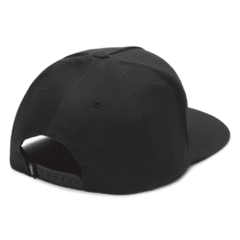 Vans FULL PATCH SNAPBACK HAT (G2598) 00 - Nosepick