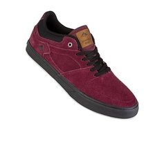 Zapatillas Emerica The Hsu Low Vulc (Z9573) 26