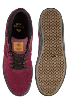 Zapatillas Emerica The Hsu Low Vulc (Z9573) 26 en internet