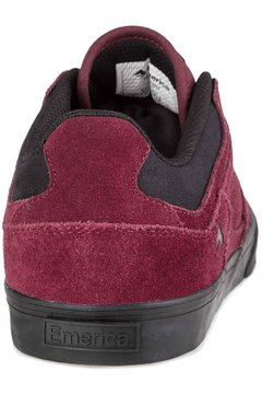 Zapatillas Emerica The Hsu Low Vulc (Z9573) 26 - Nosepick