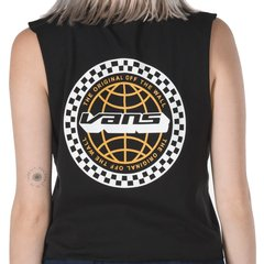 Musculosa Vans Globalized World (MM6006) 00