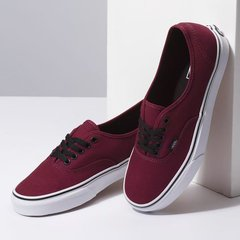 Zapatillas Vans Authentic Bordo (Z9373AB) 23 en internet