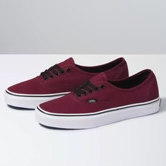 Zapatillas Vans Authentic Bordo (Z9373AB) 23