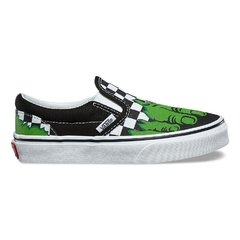 Slip On Kids Hulk Vans x Marvel (Z9601) SB - comprar online