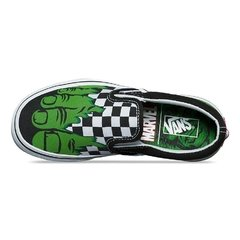 Slip On Kids Hulk Vans x Marvel (Z9601) SB
