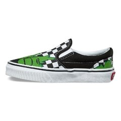 Slip On Kids Hulk Vans x Marvel (Z9601) SB - Nosepick