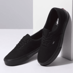Zapatillas Vans Era Full Black (z9449) NN en internet