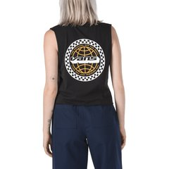 Musculosa Vans Globalized World (MM6006) 00 en internet