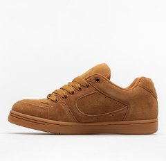 Zapatillas ES Accel OG Full Brown Gum (Z9556) MR en internet