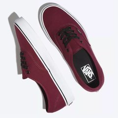 Zapatillas Vans Authentic Bordo (Z9373AB) 23 - Nosepick