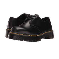 Zapato Mujer Dr Martens 1461 Bex Black Smooth Plataforma (B9503P) 00