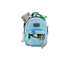 Mini mochila Jansport Lil Breack (M1601) Blue Topaz