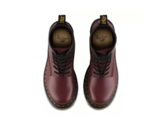 Borcegos Dr Martens 1460W 8 Eye Boots Red Cherry  (B9501) 06 - Nosepick