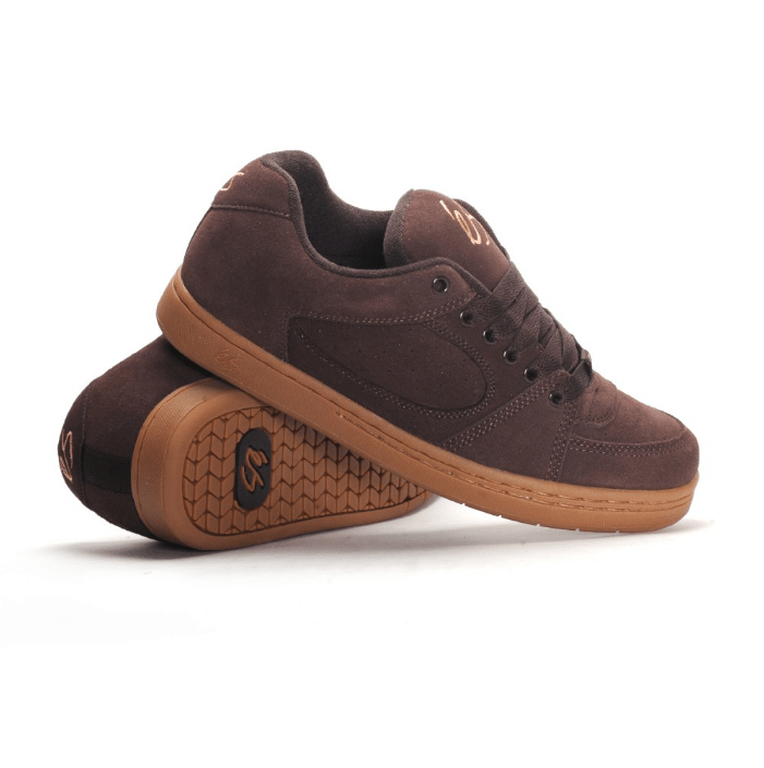 c34bf71ece Zapatillas ES Accel OG Chocolate Gum (Z9556) MG