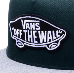 Gorra Vans Classic Patch  (G2602) 83 en internet