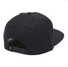 Gorra Vans The Original Negra Bordada (G26126) 00 - comprar online