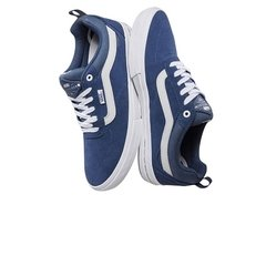 Zapatillas Vans Kyle Walker Pro navy/white Duracap UltraCush (Z9518) 04